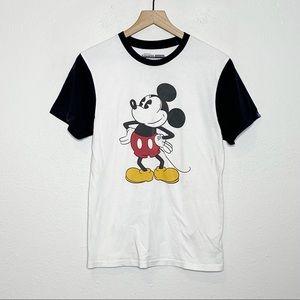 Disney x Vans Mickey Mouse Original Custom Tee
